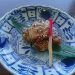 ガス燈 - 田原産豚西京焼き