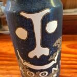 純手打ち 麺と未来 - 缶ビール