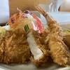 とんかつ屋 勝兵衛 - 料理写真:ロースランチ
