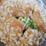 ロバのみみ - 料理写真:焼きカレーパン