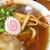 麺屋 隊長 - 料理写真:メンマ