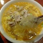 パヤメンライ - スッキー麺