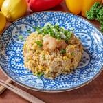 龍泉亭 - 炒飯