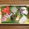 根津松本 - 料理写真:お刺身の盛合せ