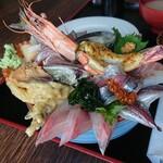 130378538 - 海鮮丼