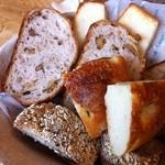 13038717 - お替りのパン