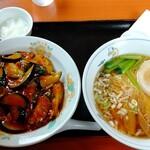 中華市場 炒 - 料理写真: