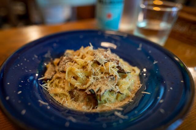 イタリアン バール ミランの料理の写真