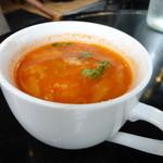 Storia - スープ