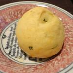 Storia - 自家製パン