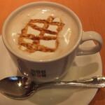 ドトールコーヒーショップ - 沖縄黒糖ラテS