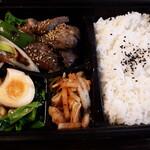 焼肉トザワ - 焼肉弁当
