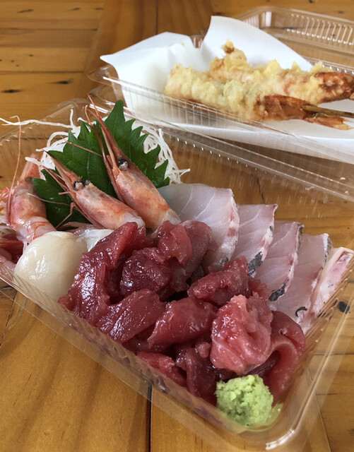 串天ごちの料理の写真