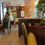 日乃本食堂 - 店内の様子