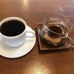 スコヤ コーヒー - 料理写真: