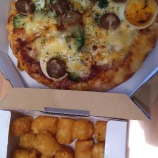 ピザヨッカー 高根台店