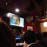 居酒屋五木&ひろし - とにかくサラリーマンでごった返しています(^_^;)