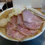130402451 - 力皇チャーシュー麺