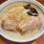 Ramenfukunoya - 塩ラーメン