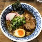 130406486 - 流星麺(醤油・極細麺)(1000円)