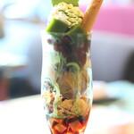 蔵cafeレストラン 康瓏堂 - 料理写真: