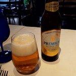 PRIMO - ノンアルビール(2020.4)