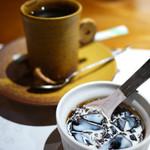 和の料理 ふじ - カフェと甘味