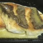 カルナヴァル - 鯛のポワレ