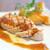 アンフォラ - 豚ロースステーキ 和風玉ねぎソース 1350円