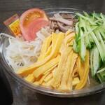 大阪王 - 冷麺