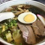 三吉食堂 - 料理写真: