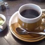 13042417 - ブレンドコーヒー