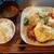 チキン南蛮のお店 - 料理写真:おかわり自由のご飯・味噌汁付き、人気1位の自家製タルタル定食930円