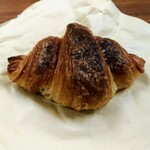 ブーランジェリー メチエ - 料理写真:クロワッサン