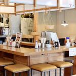 天ぷら酒場KITSUNE - 和とバルのMIX系オシャレ空間