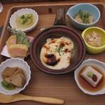 懐石 櫻 - 前菜