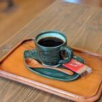 カフェ sara - ドリンク写真: