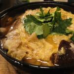 130435789 - 肉豆腐 しょう油(1,200円)