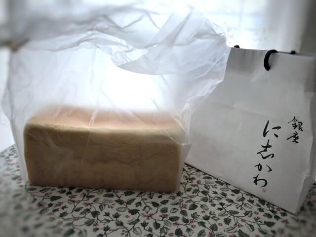 銀座 にし かわ 福岡