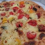 ワンズ ホーム - フレッシュトマトのマルゲリータ