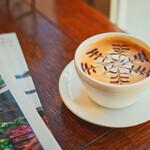 ヴィンテージカフェ - ドリンク写真: