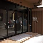 イグツィオーネ - イグツィオーネ・カフェ 浜松本店 店の外観