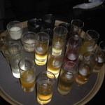 チャータ - 20種の梅酒!