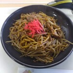 道の駅 南相馬 - 料理写真: