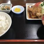 みよし食堂 -