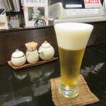 Maisen - 生ビール