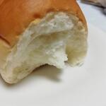 パンのペリカン - 断面