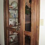 ツムギ - 2Fの入口扉
