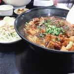 130452182 - 麻婆麺
