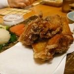 13046500 - 鶏の唐揚げ
